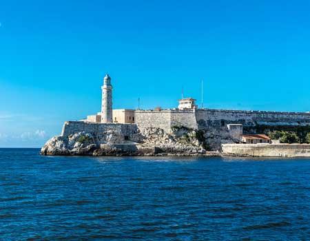 The-fortress-of-El-Morro