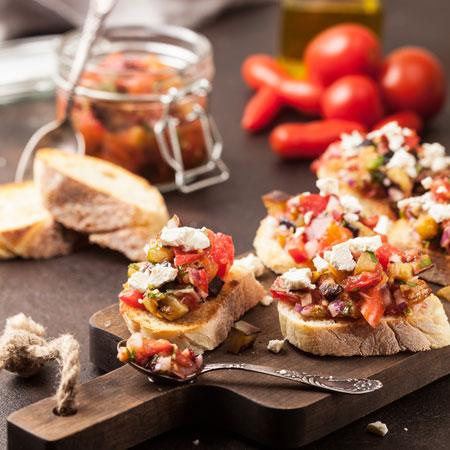 Italian Dream Cuisine
